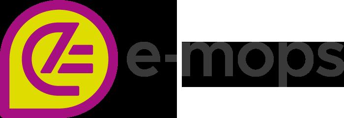 e-mops Logo